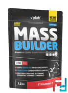 Mass Builder, VP Laboratory, 1200 g