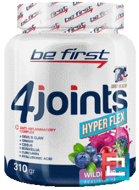 4joints powder, Be First, 300 g
