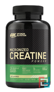 Micronized Creatine Powder, Optimum Nutrition, 150 g