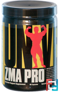 ZMA Pro, Universal Nutrition, 90 capsules