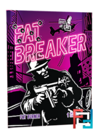 Пробник Fat Breaker, Busta Cap, 1 caps