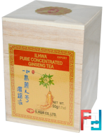 Pure Concentrated Ginseng Tea, Ilhwa, 1.7 oz, 50 g