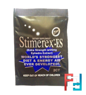 Пробник Stimerex-ES, Hi-Tech Pharmaceuticals,  2 tablets