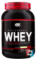 Performance Whey, Optimum Nutrition, 975 g