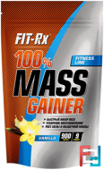 Mass Gainer, FIT-Rx, 900 g
