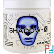 Shadow-X, Pre-Workout, Cobra Labs, 270 g