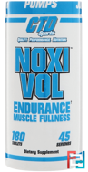Noxivol, CTD Sports, 180 Tablets