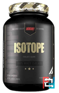Isotope, 100% Whey Isolate, Redcon1, 2.1 lbs, 960 g