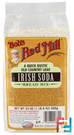 Irish Soda Bread Mix, Bob's Red Mill, 24 oz (680 g)