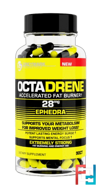 OctaDrene Original, 28 mg Ephedra+DMAA, Innovative Diet Labs, 90 capsules