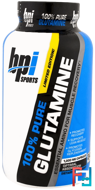 100% Pure Glutamine, BPI Sports, 1000 mg , 240 Capsules
