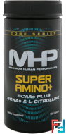Super Amino+, Maximum Human Performance, LLC, 120 Capsules