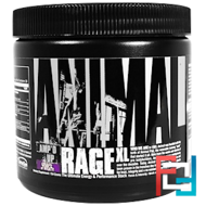 Animal Rages XL, Universal Nutrition, 145 g