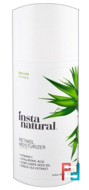 Retinol Moisturizer, Anti-Aging, InstaNatural, 100 ml