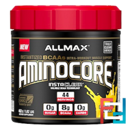 Aminocore, Instantized BCAA, InstaClear, ALLMAX Nutrition, 462 g
