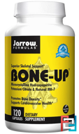 Bone-Up, Jarrow Formulas, 120 Capsules