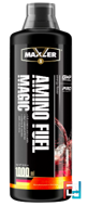 Amino Magic Fuel, Maxler DE®, 1000 ml