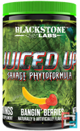 Juiced Up, Blackstone Labs, 375 g