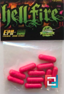 Пробник Hellfire EPH (ХеллФаер / Адский огонь), 150 mg ephedra, Innovative Laboratories, 10 capsules
