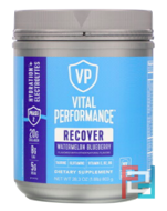 RecoveryWave, Performance, Vital Proteins, 28.3 oz, 803 g