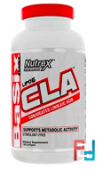 Lipo-6 CLA, Nutrex Research Labs, 180 Softgels
