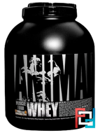 Animal Muscle Food, Whey, Universal Nutrition, 4 lb, 1810 g