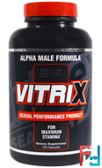 Vitrix, Nutrex Research Labs, 120 capsules