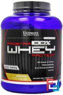 Prostar Whey Protein, Ultimate Nutrition, 2270 g
