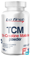 TCM (Tri-Creatine Malate), Be First, 100 g