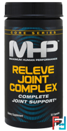 Core Series, Releve Joint Complex, Maximum Human Performance, LLC, 30 Capsules