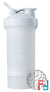 BlenderBottle, ProStak, White, Sundesa, 22 oz