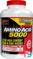Amino Acid 5000, SAN, 300 tablets