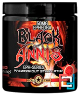Black Annis EPH, Gold Star, 300 g
