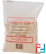 Health Plus Inc., 100% Pure Psyllium Husk, 24 oz (680 g)