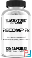 Recomp RX, Blackstone Labs, 120 caps