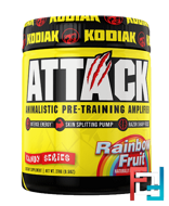 ATTACK, Kodiak Supps, 270 g