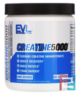 Creatine5000, Unflavored, EVLution Nutrition, 10.58 oz, 300 g