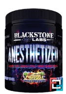 Anesthetized (Под наркозом), Blackstone Labs, 275 g