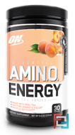 Essential Amino Energy Tea Series, Optimum Nutrition, 270 g