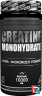 Сreatine Monohydrate, Steel Power, 400 g