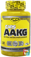 AAKG, Steel Power, 120 caps