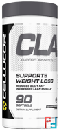 Cor-Performance, Cellucor, CLA, 90 Softgels