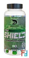 Cycle Shield, Dragon Pharma Labs, 60 capsules