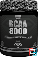 BCAA 8000, Steel Power, 300 g