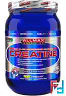 100% Pure Micronized German Creatine, ALLMAX Nutrition, 2.2 lbs, 1000 g
