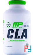 CLA, Essentials, MusclePharm, 1000 mg, 270 Softgels