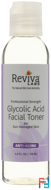 Glycolic Acid Facial Toner, Reviva Labs, 4 fl oz, 118 ml