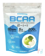 BCAA 2:1:1, King Protein, 200 g