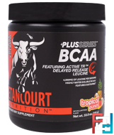 Plus Series BCAA, Betancourt Nutrition, 285 g