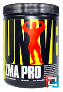 ZMA Pro, Universal Nutrition, 180 Capsules
